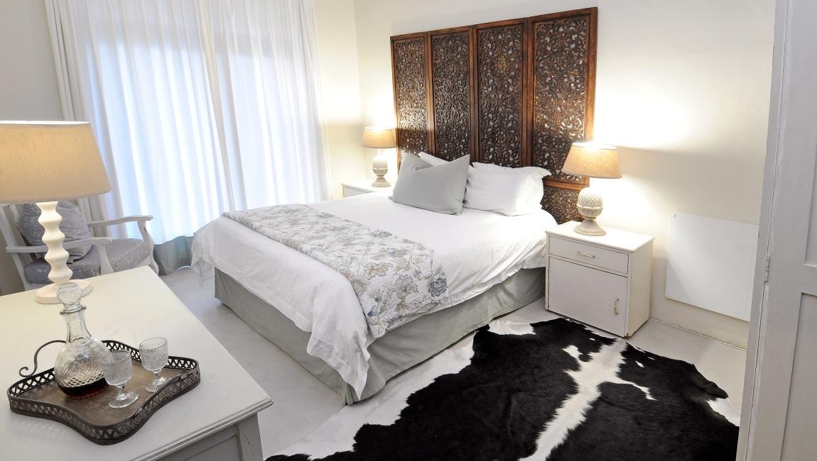 Main bedroom - queen en suite