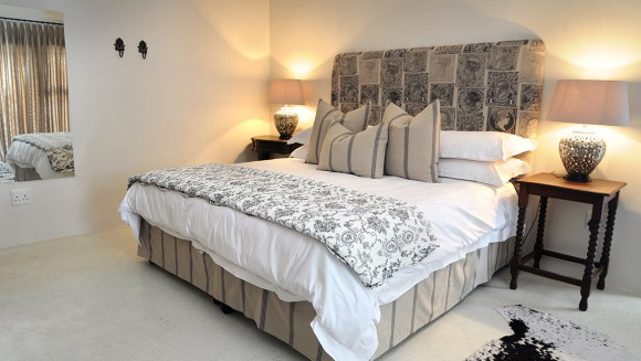 luxury accommodation in Kenton-on-Sea