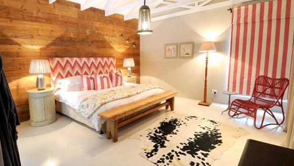 luxury self-catering accommodation in kenton-on-sea